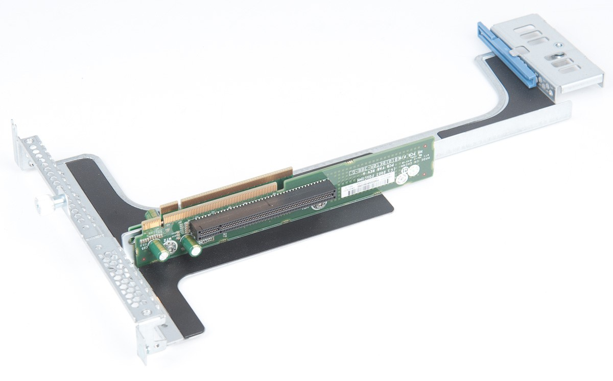 DL320 G5 / DL165 G5 PCI-E RISER BOARD 458749-001