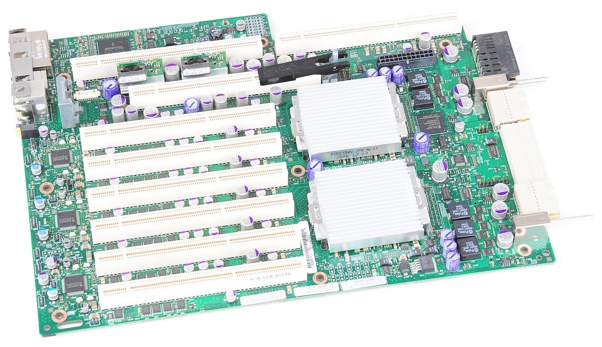 System x3655 PCI-E Riser Board 40K7450