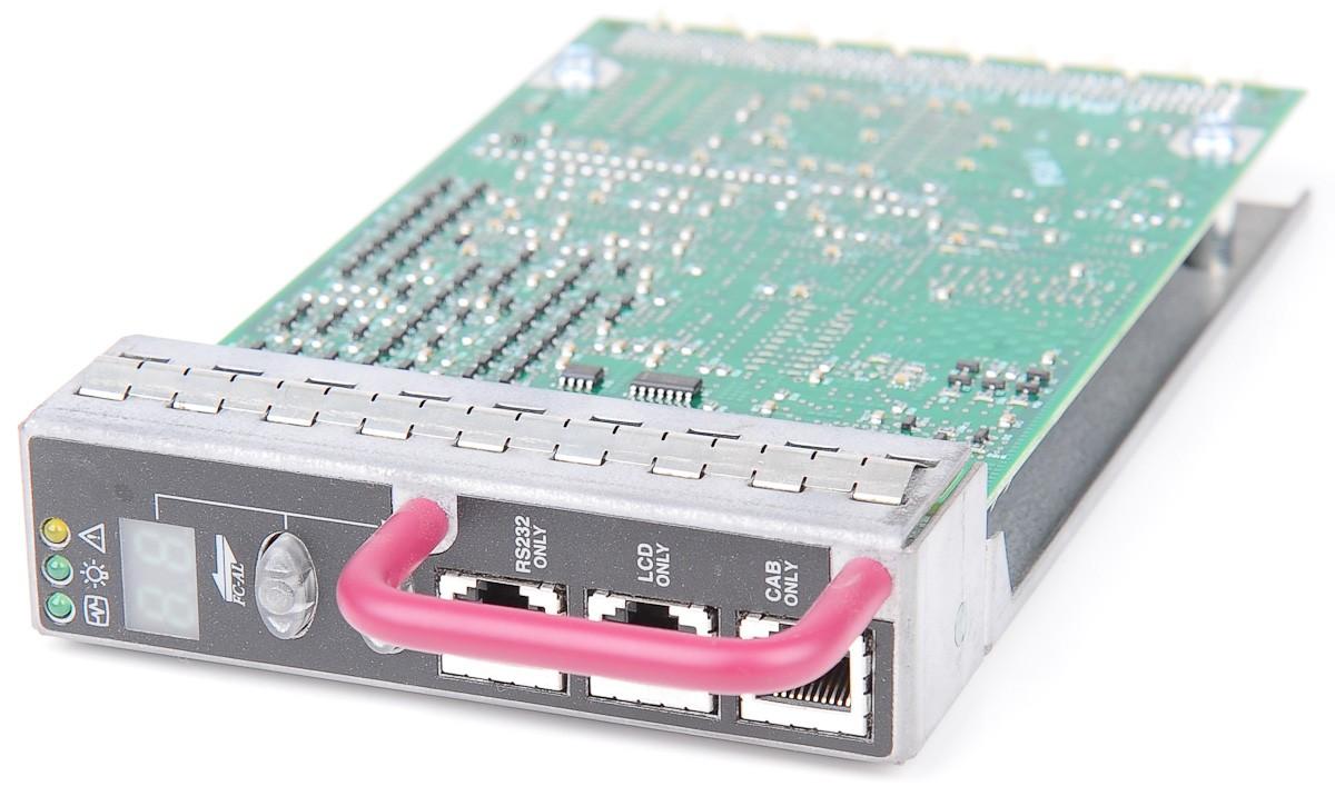 HP EMU Environmental Monitoring Unit MSA30 194599-001