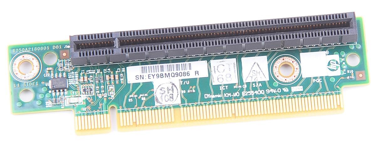 PCI-E x16 Riser Card 1U RP / 511808-001 - DL120 G6 / DL320 G6 / SE316M1