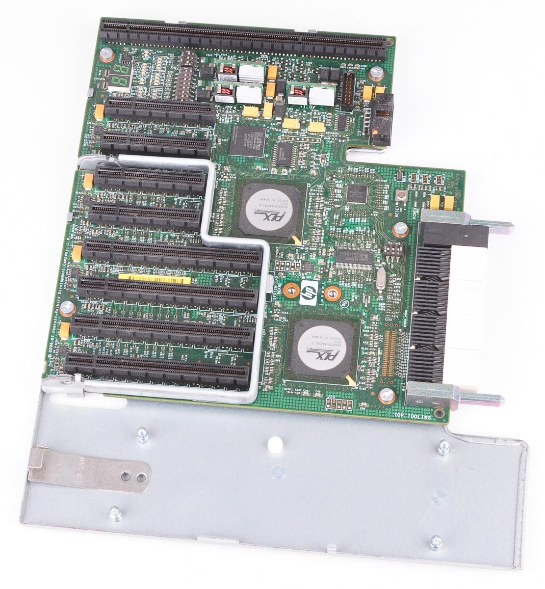 PCI-E Riser Board DL580 G5 449414-001